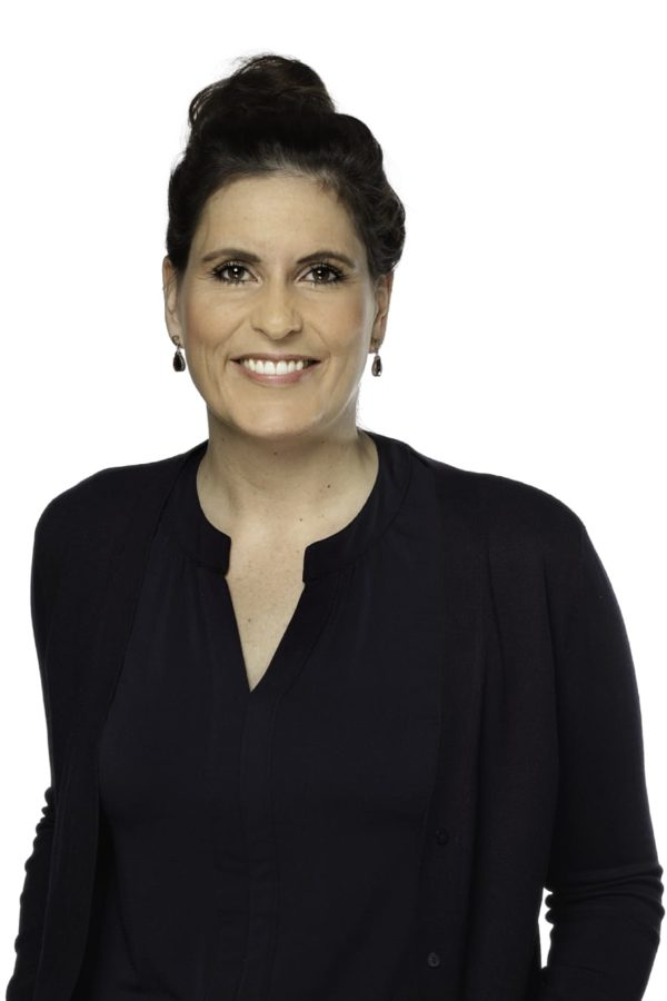 Maria-Cristina Hagemeister